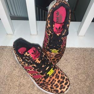 adidas Shoes - Cheetah adidas sneakers